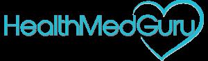HealthMedGuru Logo